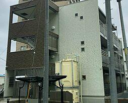 Clover[1階]の外観
