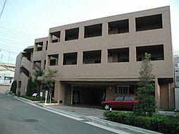 プラザ武庫川[0301号室]の外観