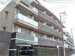 ロイヤルコート氷川台[2階]の外観
