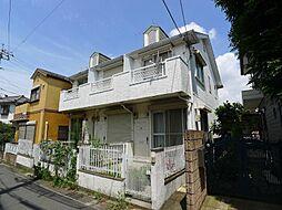 [一戸建] 千葉県松戸市八ヶ崎3丁目 の賃貸【/】の外観
