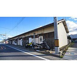 豊津上野駅 0.8万円