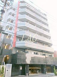 メインステージ千住中居町[4階]の外観