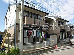 妙法寺駅 4.5万円