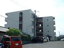 ファミーユ郷[144号室]の外観