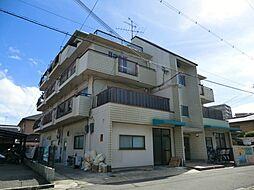 塚口KRマンション[4階]の外観