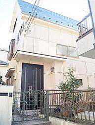 松が谷駅 1,999万円