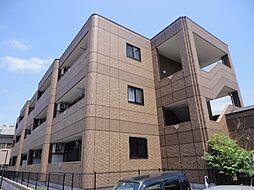 千葉県千葉市中央区祐光4丁目の賃貸マンションの外観