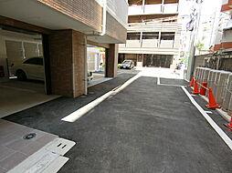 AXIS平尾2番館[2階]の外観