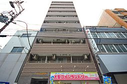 YAHATA西長堀[10階]の外観