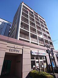 ルパン[9階]の外観