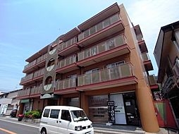 大阪府大東市野崎2丁目の賃貸マンションの外観
