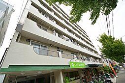 松崎マンション南武庫之荘[404号室]の外観