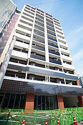 ギャラクシー県庁口[7階]の外観