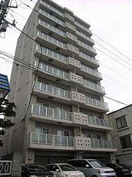 ミルフィ8・7[2階]の外観