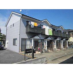 [テラスハウス] 神奈川県小田原市中村原 の賃貸【/】の外観