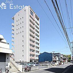 名古屋市営鶴舞線 浅間町駅 徒歩7分の賃貸マンション