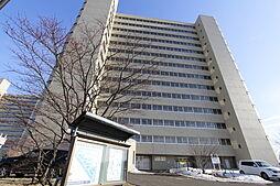 ビレッジハウス桜台タワー1号棟[202号室]の外観