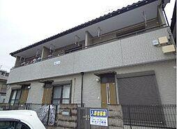 中村ハイツ[1階]の外観