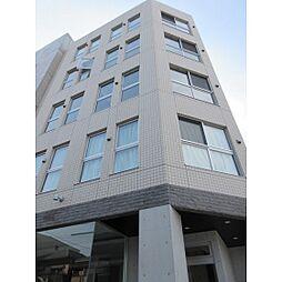 静岡県浜松市中区中央2丁目の賃貸マンションの外観