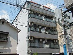 サニースポット[5階]の外観