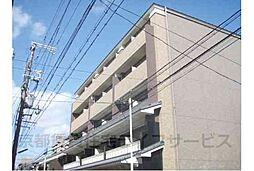 ベラジオ京都駅東306[3階]の外観