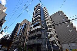 京阪本線 天満橋駅 徒歩6分の賃貸マンション