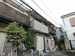 西日暮里駅 11.8万円