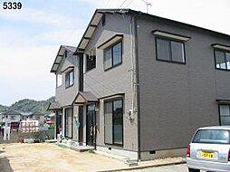 [一戸建] 愛媛県松山市北斎院町 の賃貸【/】の外観