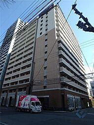 セレッソコート新大阪[4階]の外観