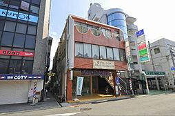 高安武田ビル[3階]の外観