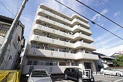 愛知県豊田市昭和町3丁目の賃貸マンションの外観