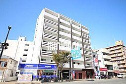 箱崎なつめビル[2階]の外観