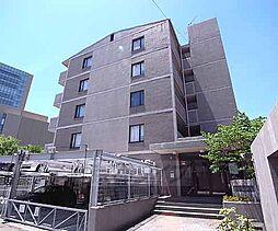 京都府長岡京市東神足1丁目の賃貸マンションの外観