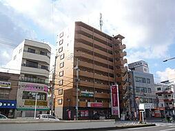 石手川公園駅 4.8万円