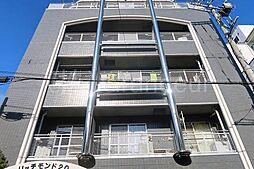 リッチモンド20[4階]の外観