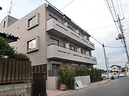 K・HOUSE[2階]の外観