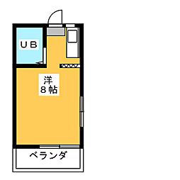本陣駅 3.1万円