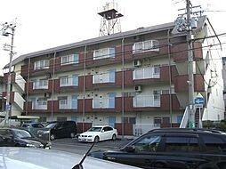 北本町パールハイツ[3階]の外観
