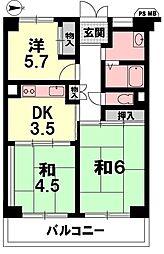 膳所駅 1,100万円