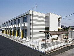 レオパレスペイサージュII[2階]の外観