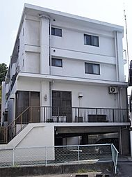 高須賀ハイツ[306 号室号室]の外観