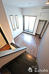 愛知県名古屋市熱田区二番2丁目の賃貸アパートの外観