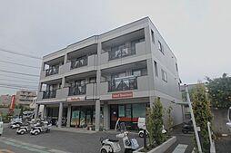 コンフォース金台[3階]の外観