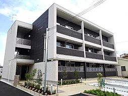 JR関西本線 久宝寺駅 徒歩17分の賃貸マンション