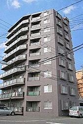サンアイローヤル93[701号室]の外観
