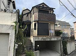 一戸建て(宝塚南口駅から徒歩15分、102.56m²、3,680万円)