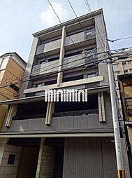 CALM押小路通[4階]の外観