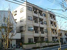 東京都江戸川区江戸川2丁目の賃貸マンションの外観
