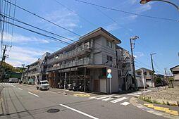 栄田マンション[3階]の外観