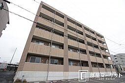 名鉄豊田線 黒笹駅 徒歩29分の賃貸アパート